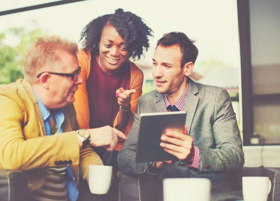 4 Signs You're Meant to be an Entrepreneurial Financial Advisor