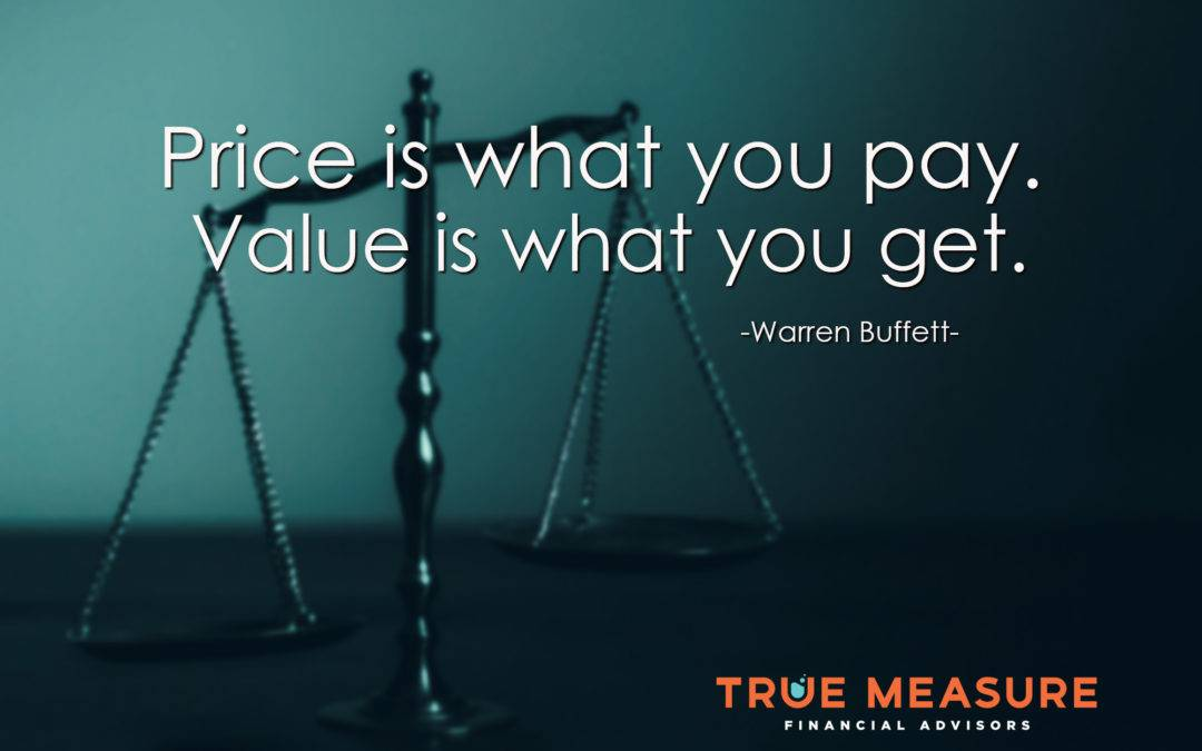 Are You Giving Away Your Value as an Advice-Based Financial Advisor?